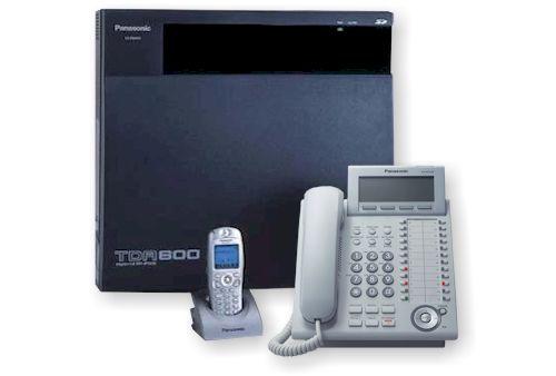 IP-АТС KX-TDA600