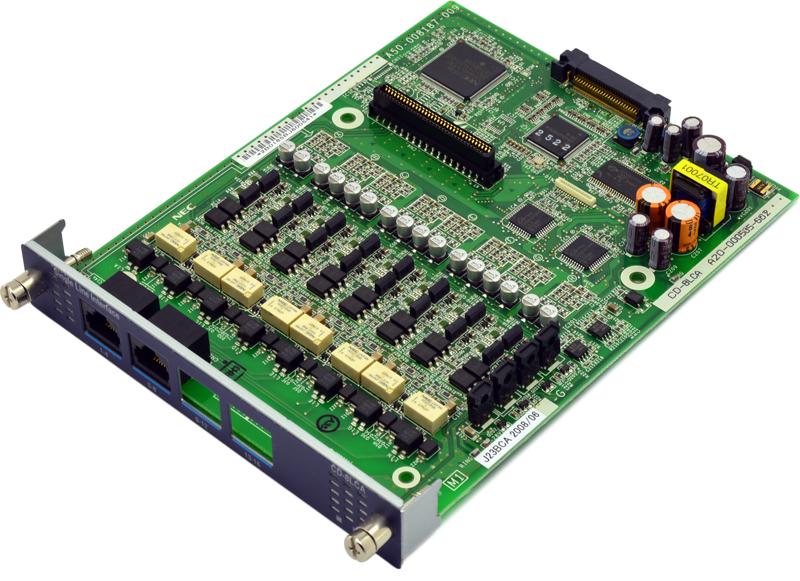 NEC CD-8LCA / PZ-8LCE