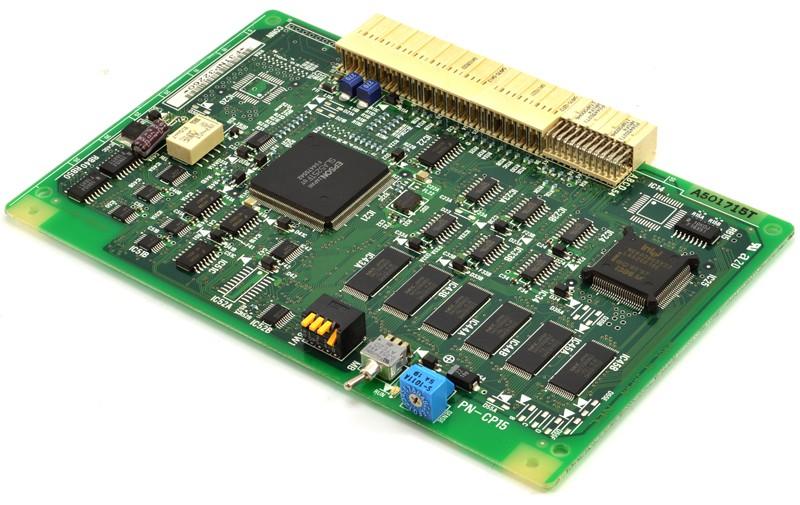 NEC PN-CP15