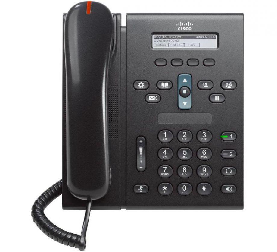 IP-телефон Cisco CP-6941 б/у