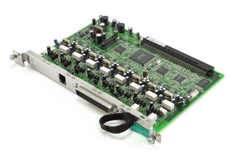 Panasonic KX-TDA0170 (DHLC8) б/у