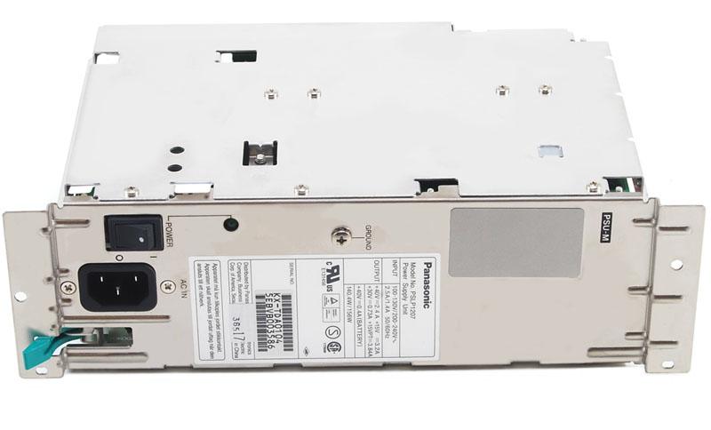 Panasonic KX-TDA0104XJ (PSU-M) б/у