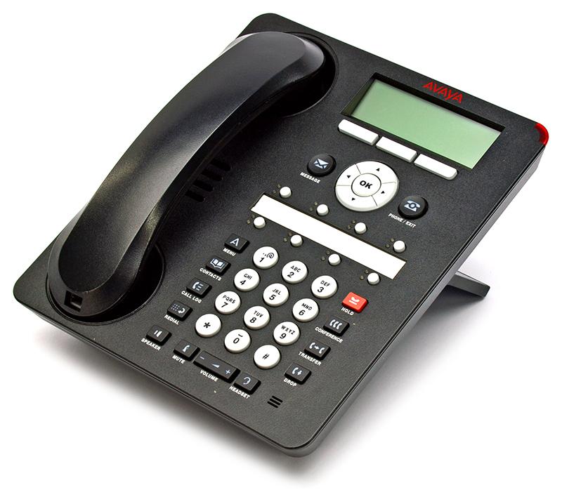 Avaya 1408 Цифровой телефон