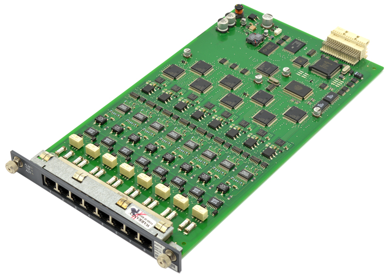 Avaya MM711 Analog Media Module б/у