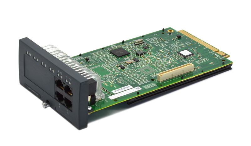 Avaya IPO 500 MC VCM 32 б/у