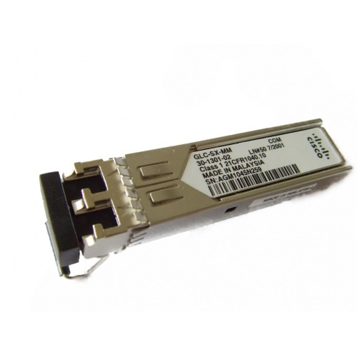 Модуль оптический SFP Cisco GLC-SX-MM