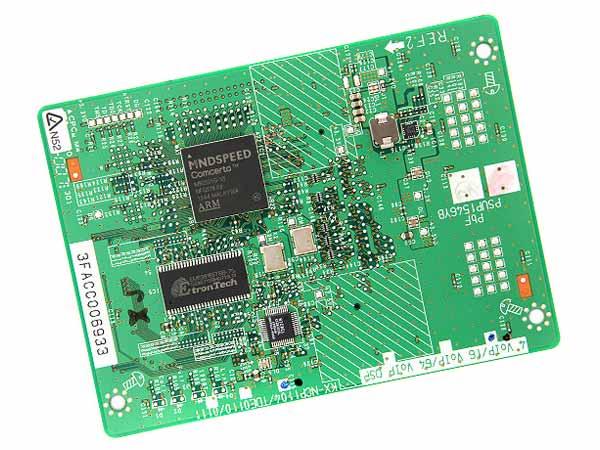 Panasonic KX-NCP1104 (KX-NCP1104XJ)